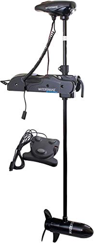 Watersnake FWDR54-48 Shadow Bow Mount Foot Controlled Motor