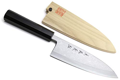 Yoshihiro Aoko Deba Fillet Knife