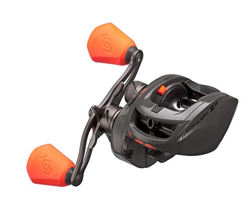 13 FISHING - Concept Z SLIDE - 7.5:1 Gear Ratio - Right...
