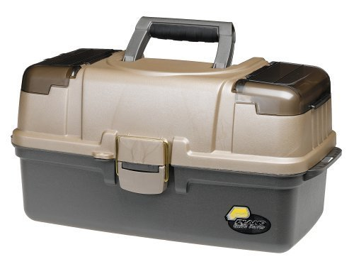 Plano Large 3-Tray with Top Access Tackle Box