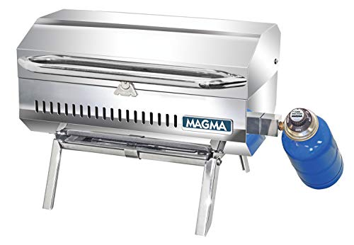 Magma Connoisseur Series A10-803 Portable Grill