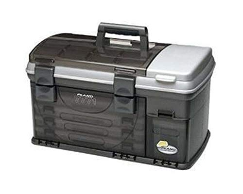 Plano 7771-01 Guide Series Tackle System Premium Tackle Box