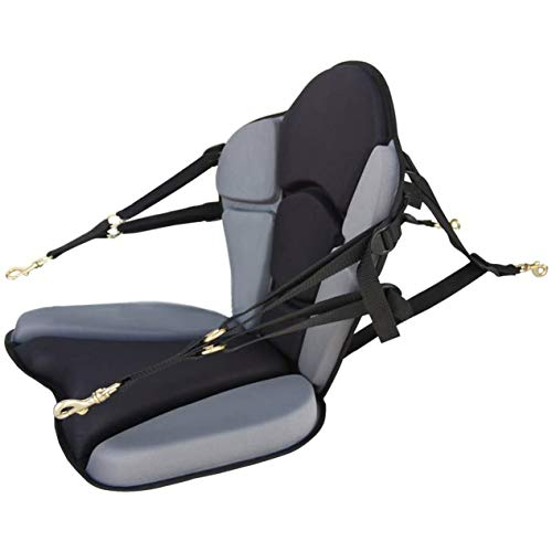 GTS Expedition Molded Foam Seat For Kayaking
