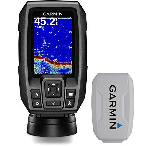 Garmin Striker 4 3.5' Chirp Fishfinder GPS...