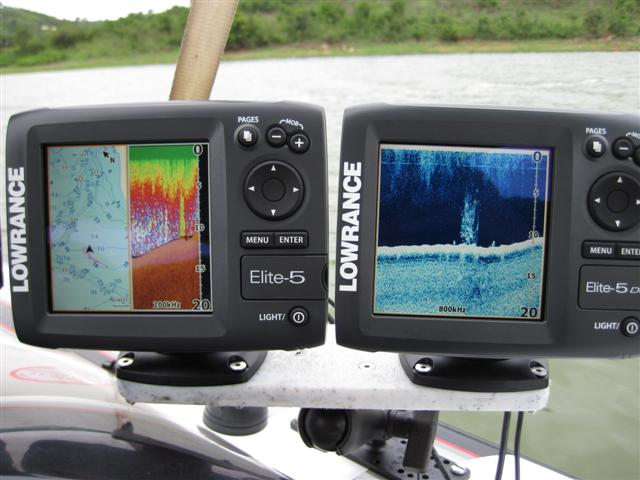 Hi Tech Fish Finder Features Explained