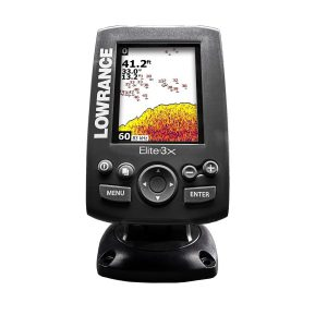 10 best fish finders for kayaks(and small boats), Fish Finder