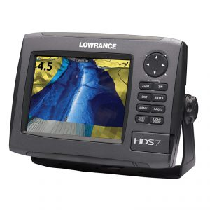 Lowrance HDS-7 Review