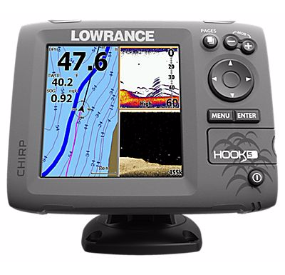best fish finder for the money: our choices | fish finder source, Fish Finder