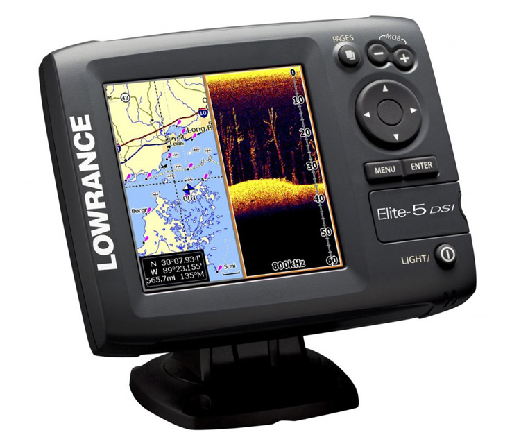 how to read a fish finder screen | fish finder source, Fish Finder