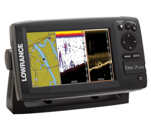 Lowrance Elite-7 HDI Review