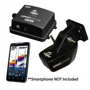 Vexilar SP200 T-Box Smartphone Fish Finder Review