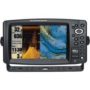 the best fish finder gps combo, Fish Finder