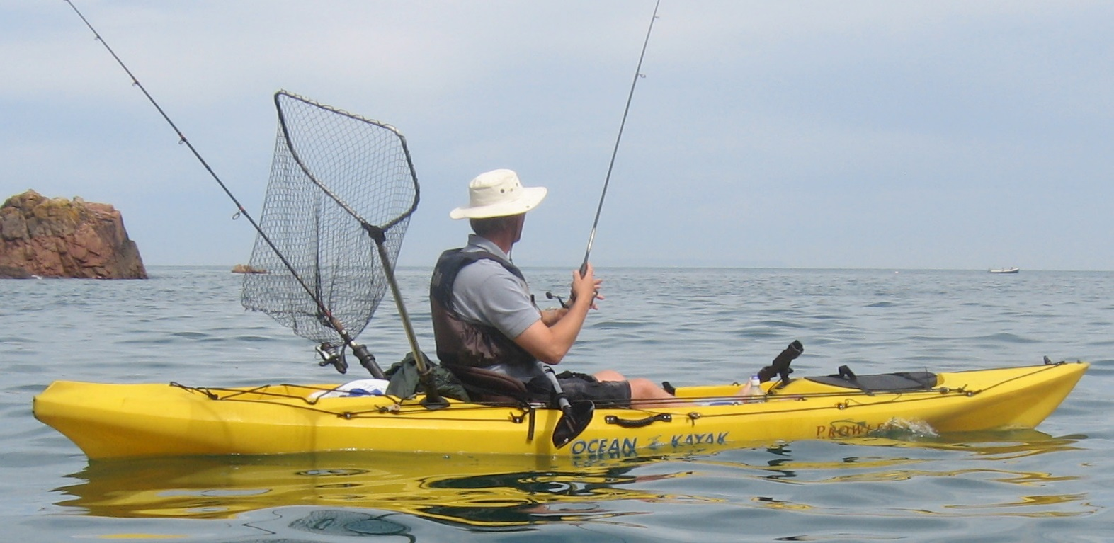 Best sit on top fishing kayak for Best sit on top fishing kayak