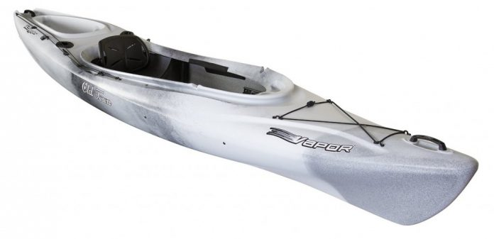 Best Sit In Fishing Kayak