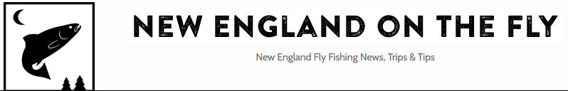 new england on the fly