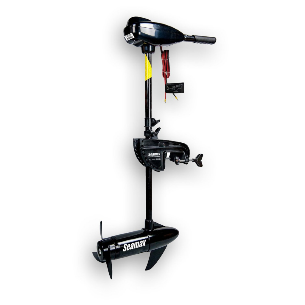 Best trolling motors for freshwater and saltwater for 30 lb thrust trolling motor speed