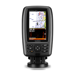 Garmin echoMAP 44dv Review