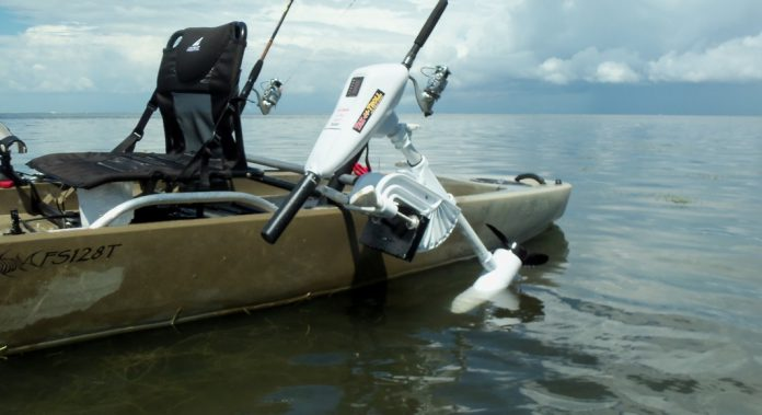 Best Trolling Motors For Freshwater And Saltwater