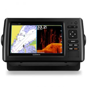 Garmin EchoMap 74DV Review