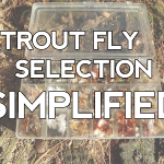 fly fishing post banner