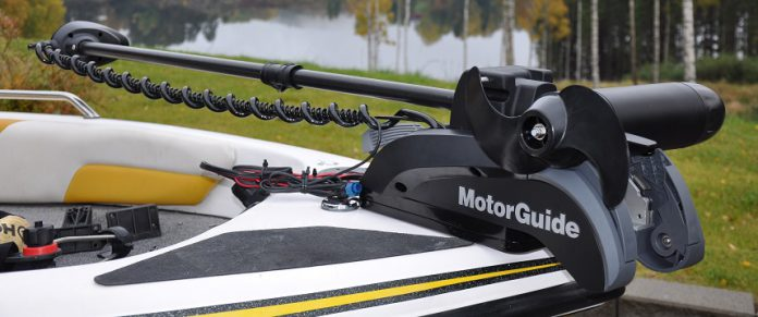 MotorGuide X3 Review