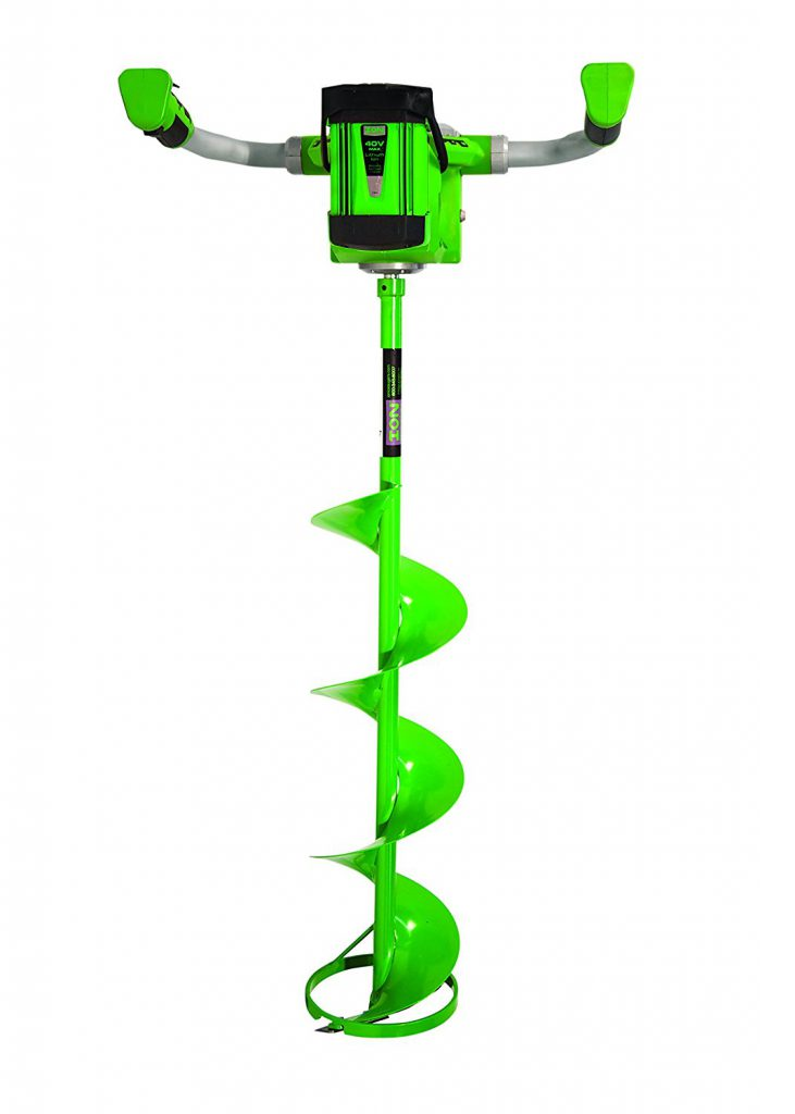 Best Ice Augers Buying Guide And Top 5 Picks