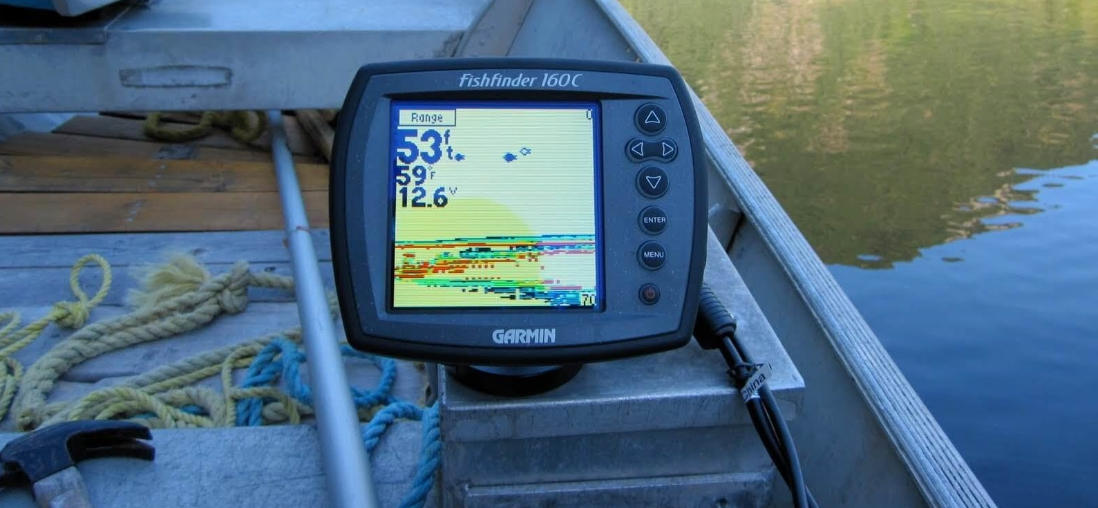 Which is the best fish finder for the money for The best fish finder