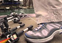 Fishing Shoes Compared