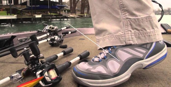 10 Best Fishing Shoes Of 2020 – Reviews