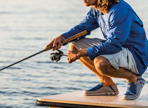 10 best fishing shoes of 2018 reviews for Fishing shoes for the boat