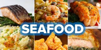 Collaboration on health effects of seafood consumption